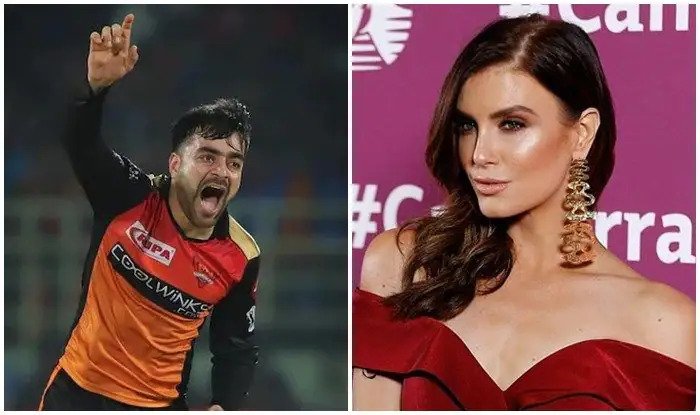 Notably, Rashid Khan is one of the best spinners in T20 cricket at the moment. The 22-year-old Rashid has played 62 IPL Matches and has scalped 75 Wickets and an Excellent strike rate of 19.68.