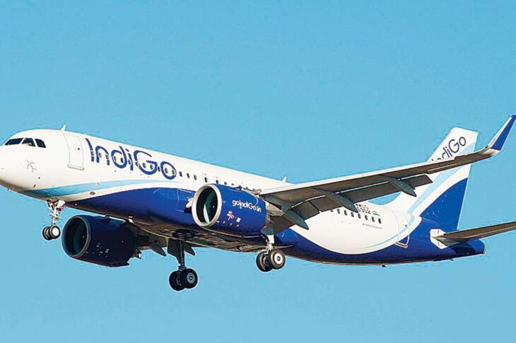 indigo-airlines