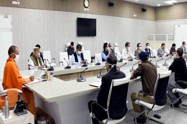 second-wave-COVID-guidelines-in-Uttar-Pradesh