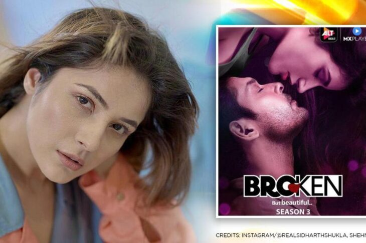 Meanwhile, Broken With Beautiful 3 marks Sidharth Shukla's digital debut and will release on May 29.