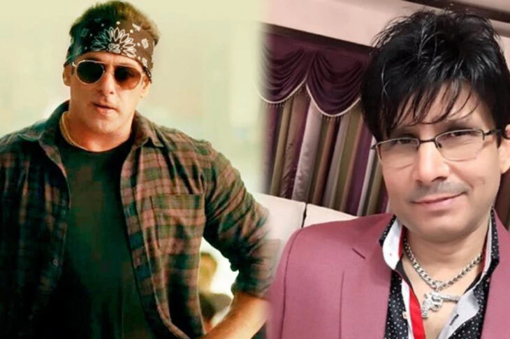 For the unversed this is not the first time KRK has courted Controversy. On several occasions, he has been in the news for calling out on various celebrities.