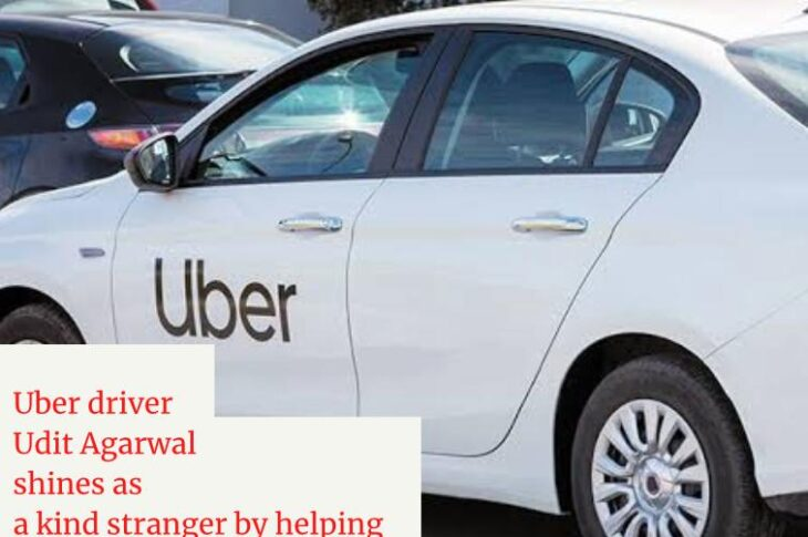 Seeing the twitter thread, Uber reached out to Miss Chatterjee saying 'Kindly help us with his details through a Direct Message so that we can celebrate his story and ensure he gets the recognition he rightly deserves. Thank you for sharing this with the good Samaritans of the internet. It truly reinstates our belief in humanity'. Several people have decided to show their appreciation in the form of help and donation. Udit Agarwal is truly a #Uberstar!