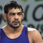 "Meanwhile, Sushil Kumar said,"" They weren't our wrestlers, it happened late last night. We have informed police officials that some unknown people jumped into our premises and fought. No connection of our stadium with this incident'."