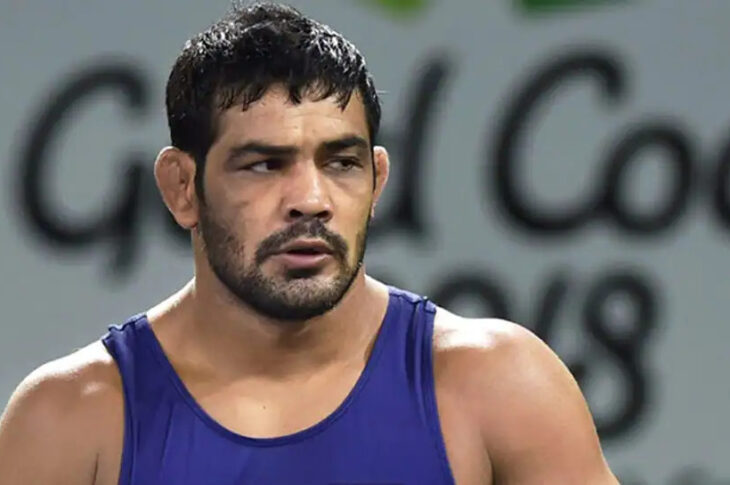 """Meanwhile, Sushil Kumar said,"""" They weren't our wrestlers, it happened late last night. We have informed police officials that some unknown people jumped into our premises and fought. No connection of our stadium with this incident'."""
