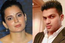 Earlier Kangana's former hairstylist Brendon Allister De Gee was booked under the Protection of Child from Sexual Offences (POSCO) Act for raping a minor boy in 2020.