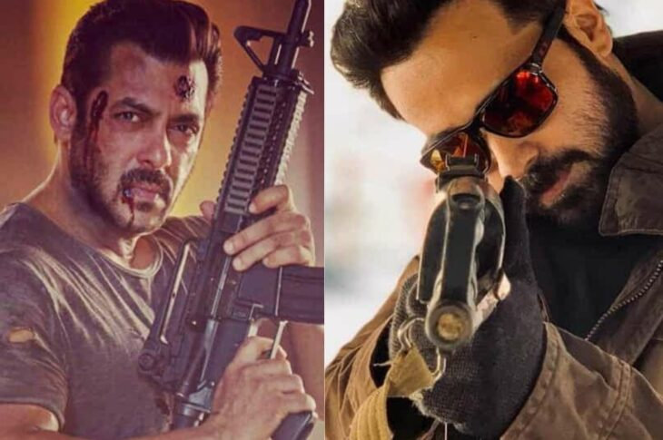 It is also being speculated as of now that Ranveer Shorey will return as Tiger's right hand Gopi in Tiger 3.