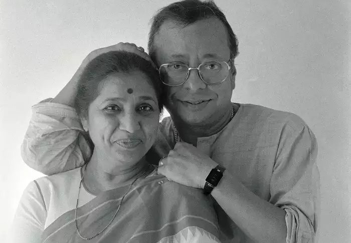 For the unversed RD Burman and Asha Bhonsle collaborated for several popular songs and some of their notable works included Lakdi ki Kathi from Masoom, Duniya Mein Logon ko from Apna Desh, Chura Liya Hai Tumne, and Yamma Yamma from Shaan.