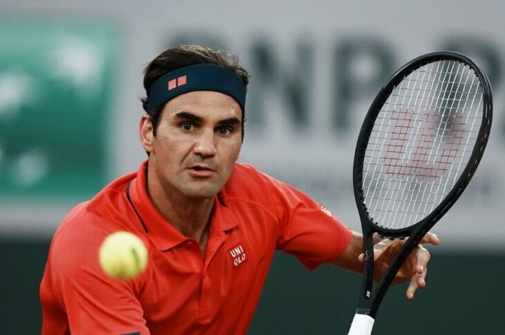 Moreover, Roger Federer is also scheduled to play the warm-up grass-court tournament in Halle beginning on June 14, the day after the French Open ends.