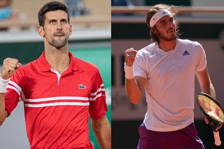 The world number 1 will be on the verge of history as his 19th Grand Slam Triumph would take him to within one of Nadal and Roger Federer's record tally.
