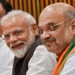 The deliberations among the top BJP leaders at the PM's residence came a day after Amit Shah met UP Party allies including Apna Dal's Anupriya Patel, who was a minister in the first Modi government.