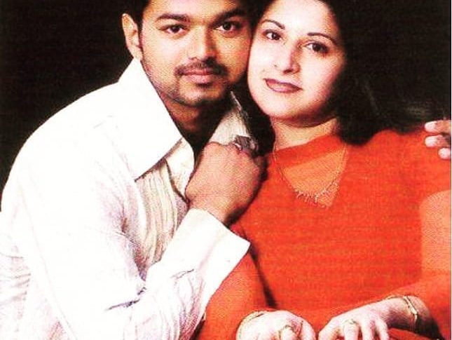 The couple was also blessed with a daughter in September 2005 whom they named Divya Saasha
