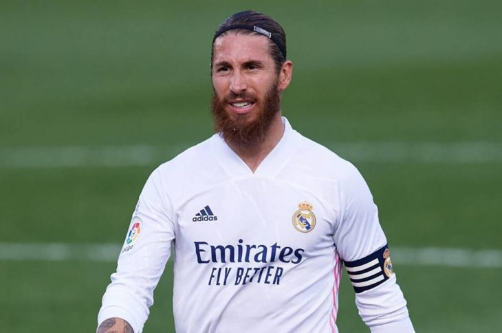 Moreover, now it will be interesting to see where Serio Ramos will land when he becomes a free agent after June 30.