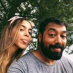 Meanwhile, Youtuber and influencer Aaliyah is currently dating Shane Gregoire and is often seen sharing mushy pictures with him