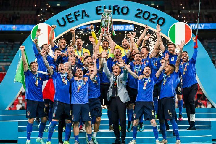 For Italy, Federico Bernardeschi, Leonardo Bonucci, and Domenico Berardi were the superstars who capitalized on their chance