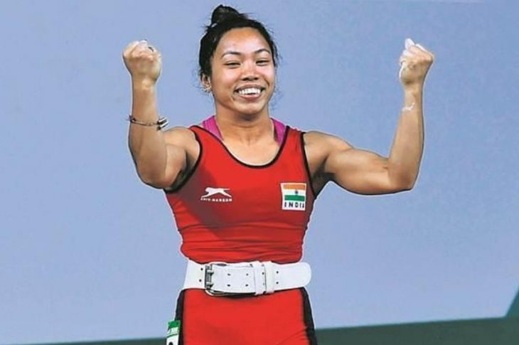NLC Congratulates Mirabai Chanu for winning a silver medal at Tokyo Olympics 2020 and wish her a wonderful year ahead.