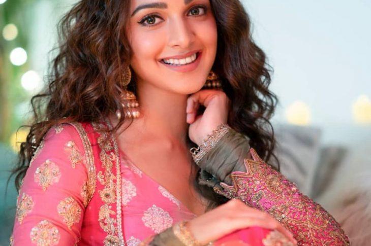 On her Birthday, NLC Wishes the gorgeous actress Kiara Advani a blockbuster year ahead.