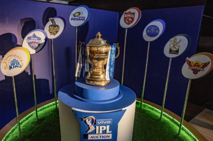 Meanwhile, IPL 2021 which was scheduled to take place in April - May was forced to suspend midway on May 4. The remaining matches will now take place in the United Arab Emirates in September and October