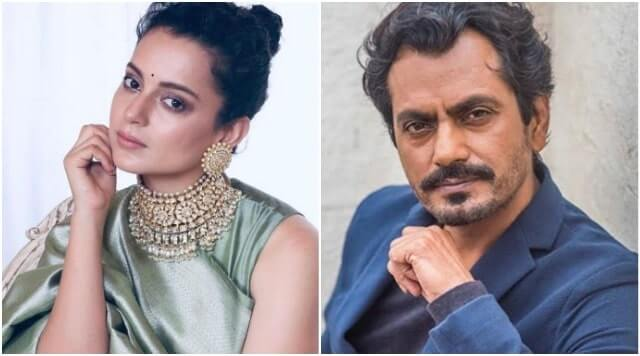 Kangana's production house Manikarnika films was launched in 2020. After the launch of Manikarnika films, Kangana's sister Rangoli shared on Twitter that while Kangana will don the role of the director and a producer, their producer Akshit will look after the legal and finance departments