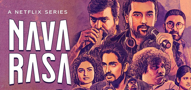 Meanwhile, Navarasa is all set to be released on 6th August 2021