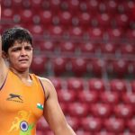 NLC Congratulates Priya Malik for winning the Gold Medal at the World Cadet Wrestling Championship and wishes her a wonderful year ahead.