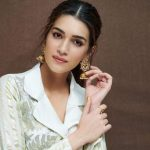 On her Birthday, We Wish the Gorgeous Actress Kriti Sanon a blockbuster year ahead