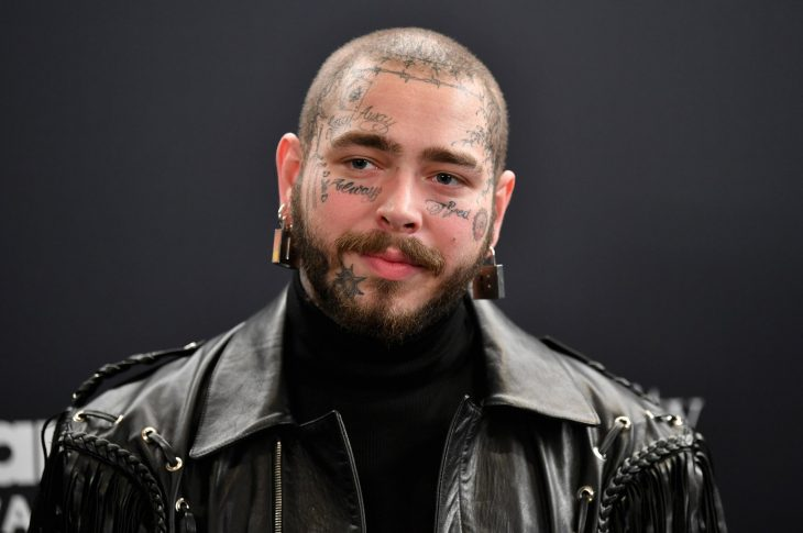 On his birthday, NLC Wishes the talented and popular rapper Post Malone a blockbuster year ahead.