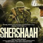 Shershaah is all set to be released on Amazon Prime Video on August 12, 2021.