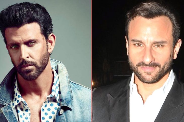 On the work front, Saif has started preparations for playing the role of Ravana in Adipurush. Meanwhile, Hrithik Roshan has joined the sets of aerial action franchise Fighter, his first film with Deepika Padukone.