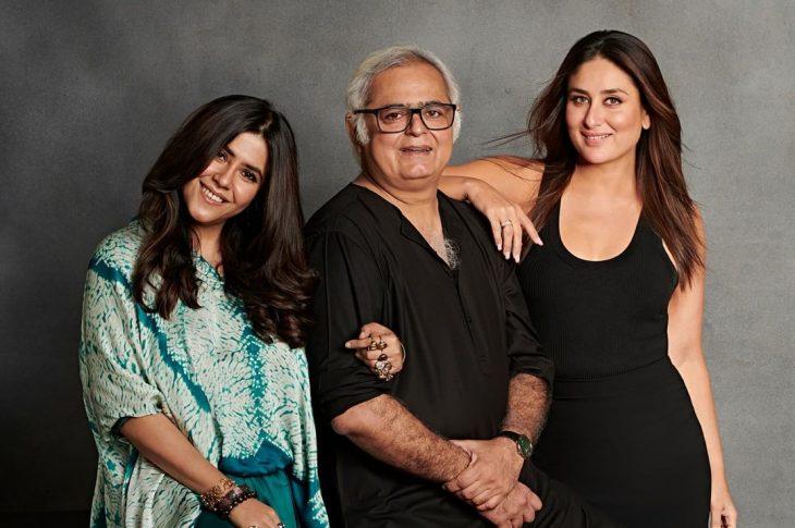 Meanwhile, Hansal Mehta recently announced his next film with Kartik Aaryan named Captain India.