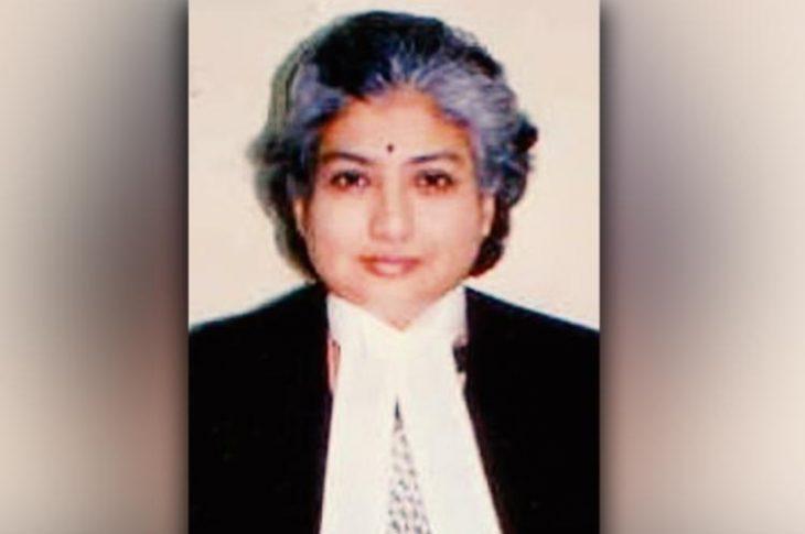 JusticeBVNagarathna_karnatakajudiciary