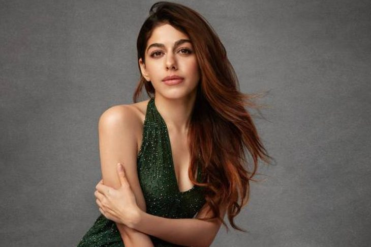 Currently, On the work front, Alaya F is all set to step into Samantha Akkineni's shoes for the Hindi remake of U-Turn.