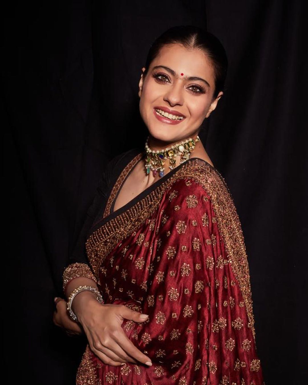On her Birthday, NLC Wishes the Legendary Actress Kajol a Blockbuster Year Ahead.