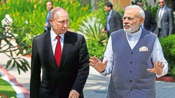 Know what issues PM Modi resolved with Russian president during 45 minute long conversationregarding Afghanistan-Taliban.