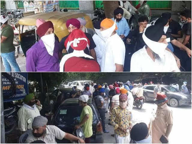 DSGMC Elections Result LIVE: Shiromani Akali Dal Badal makes the big lead, Sarna faction backward; Jago Party president running ahead