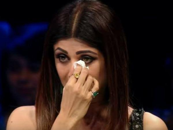 """Shilpa Shetty wrote in an emotional post, """"I'll live my life to the fullest as much as I can."""" - Know More"""