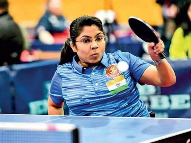Know who is Bhavina Patel? who rocked the Tokyo Paralympics 2020, increased the pride of nation