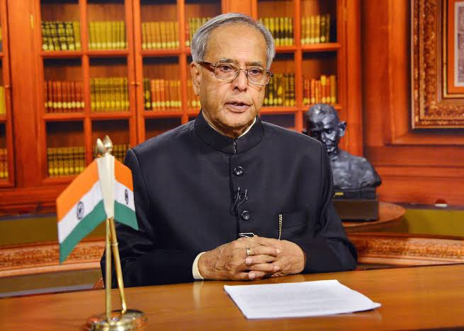 Remembering epitome of diligence, and purity Bharat Ratna Pranab Mukherjee on his first death anniversary.