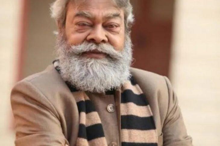 Apart from acting in Mann Kee Awaaz Pratigya, he had been part of Television shows like Doli Armaano Ki, Krishna Chali London, and Rishtey.