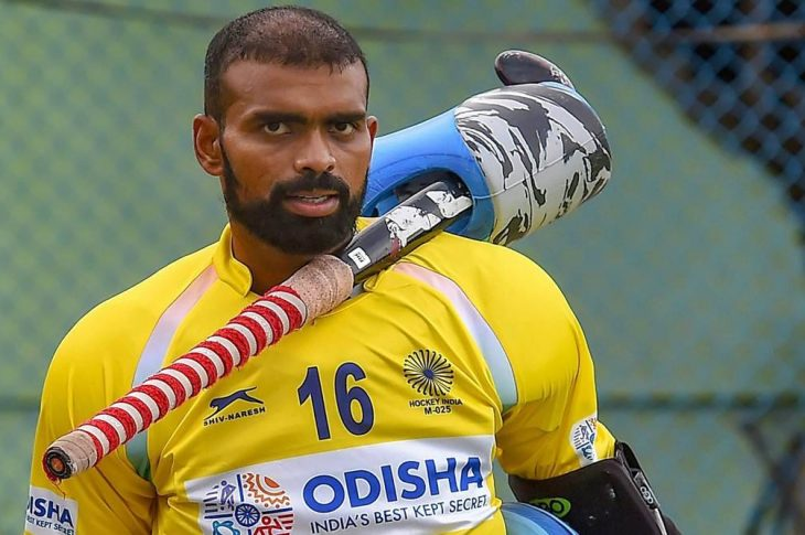 P Sreejesh had an extraordinary career and we wished him to have the continued success ahead. NLC Congratulates Indian Men's Hockey Team for winning the bronze medal in the Tokyo Olympics 2020.