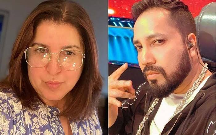 Mika singh replaces Farah Khan in Zeecomedy show: Know Reason
