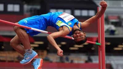 Tokyo Para olympics: PraveenKumar creates history in Tokyo, wins silver medal for India inthehigh jump