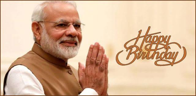 On PM Modi's birthday let's have a look at his visionaries initiative