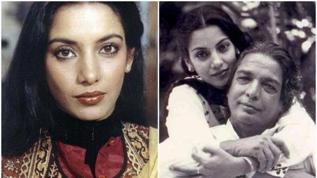 Shabana Azmi turns 71 let's know most interesting facts about her career in cinema