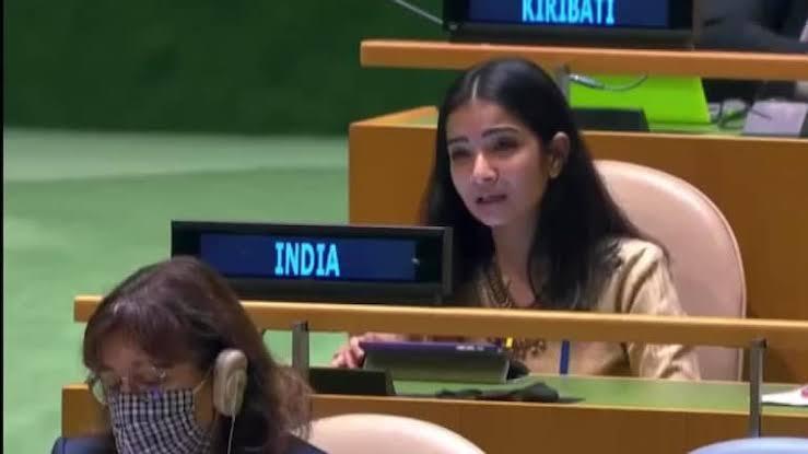 India's master stroke on Kashmir issue - Pakistan PM Imran Khan misusing UNGA platform to spread fake information