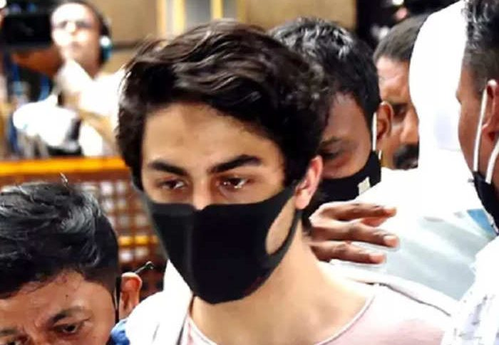 Know how Aryan Khan is dealing with jail atmosphere?