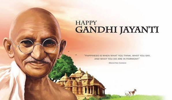 Live Update on Gandhi Jayanti: PM Modi will launch Rastriya Jal Jeevan Kosh app and UN chief reiterates his call for peace