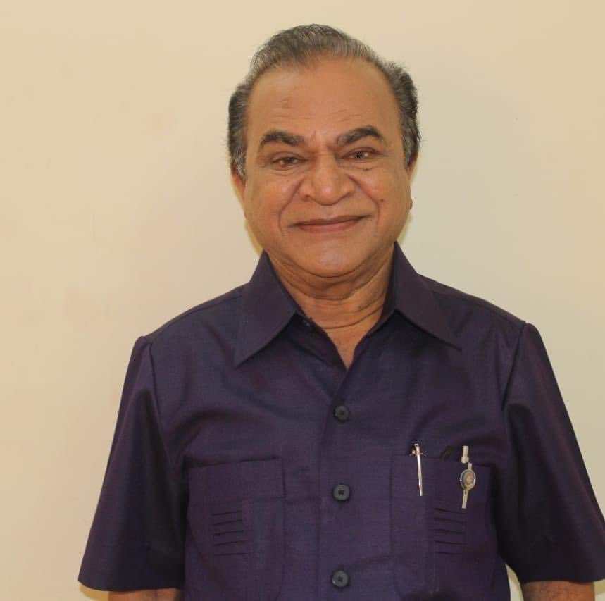 Some brilliant memories of Taarak Mehta Ka Ulta Chasma's Nattu Kaka aka Ghanshyam Nayak.