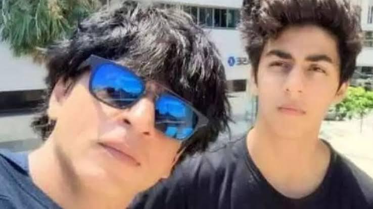 Big Breaking: Shahrukh's son Aryan Khan booked under remand till 7th October.