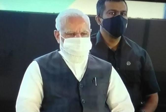 PM Modi inaugurates oxygen plant in AIIMS Rishikesh: Know UK visit itinerary
