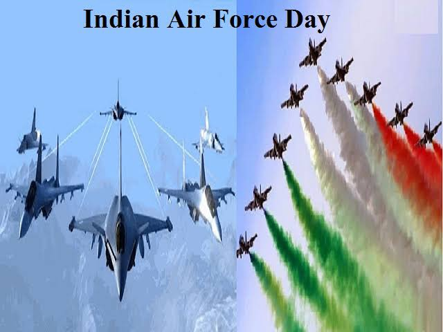 Indian Air Force Day Special; Know some iteresting facts about Indian Air Defence.
